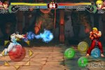 Street Fighter IV: Capcom lo anuncia para iPhone e iPod Touch