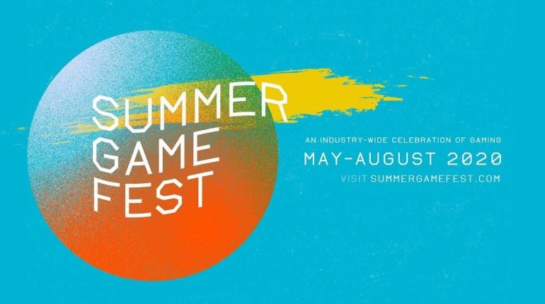 summer game fest portada