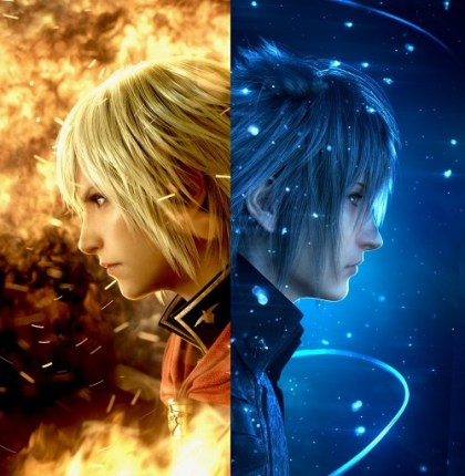 type 0 trailer Final Fantasy Type-0: Más cerca que nunca con el tráiler PAX East