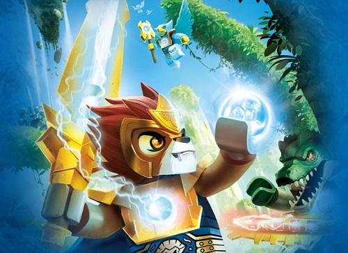 videojuegos legends of chima LEGO Legends of Chima arranca este año con tres nuevos títulos