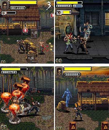 watchmen videojuego móvil
