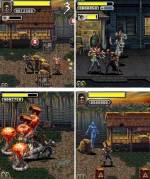 Watchmen: El videojuego de la película también versionado para móviles