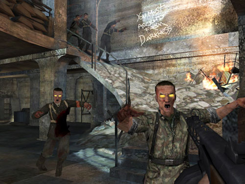 zombies Novedades App Store: Nuevos juegos para estrenar el iPad
