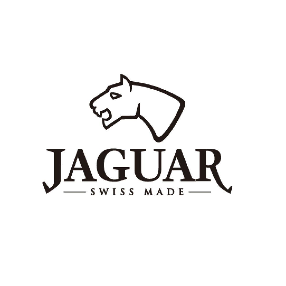 Jaguar Special Edition Ur Swiss Made Chronograf Model