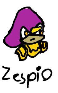 Zespio