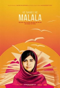 He Named Me Malala Picture