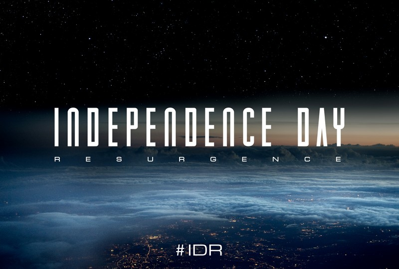 Independence Day: Resurgence the FULL TITLE