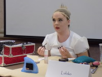 Luluko Presentation 2