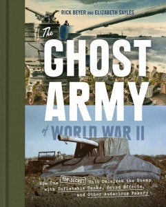 Ghost Army Cover