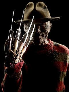 Freddy Jackie