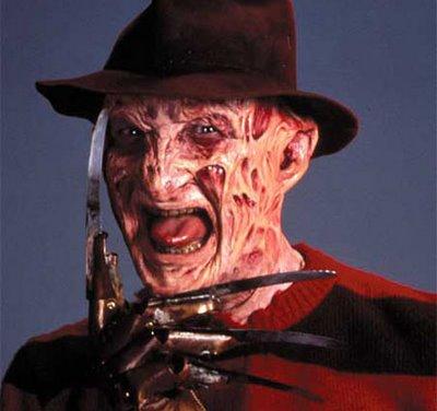 Freddy Robert