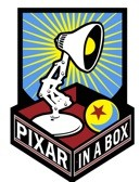 Khan Academy Pixar in a Box