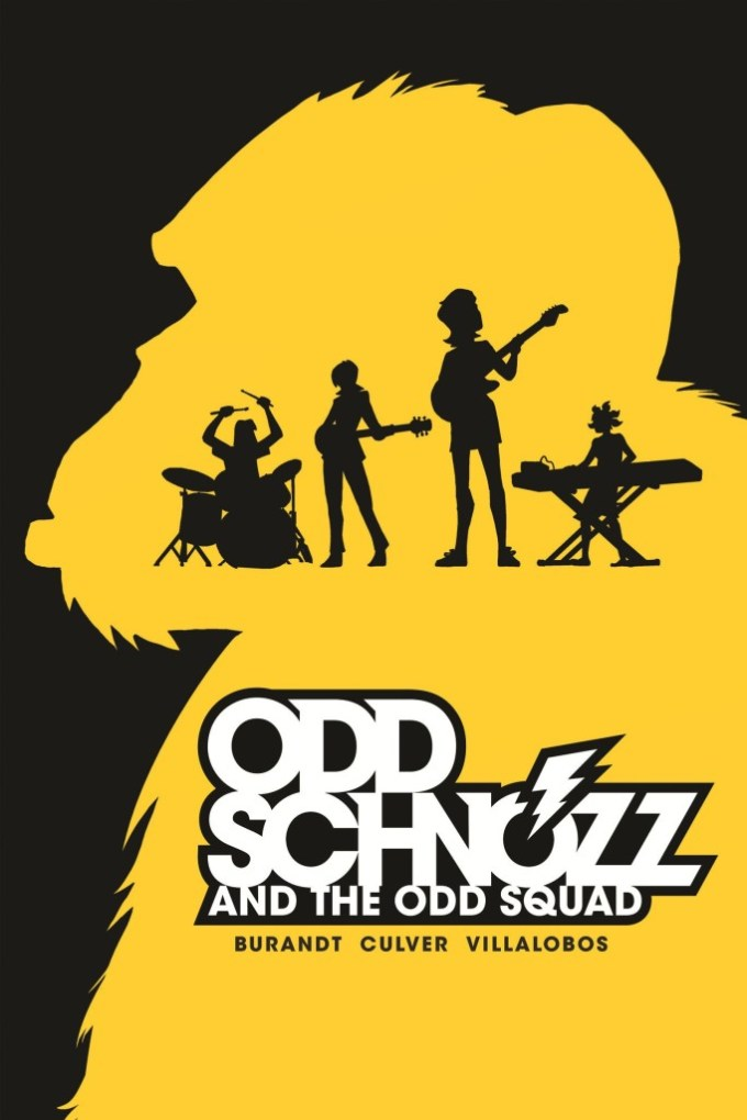 Odd-Schnozz-cover