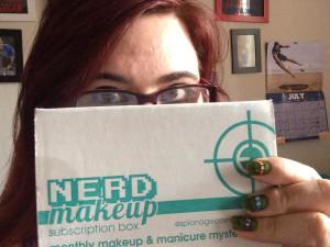 nerdcosmetics