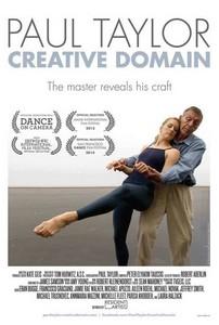 Paul Taylor Creative Domain Poster