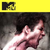 MTV Teen Wolf Logo