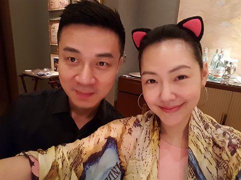 圖/摘自小S徐熙娣臉書