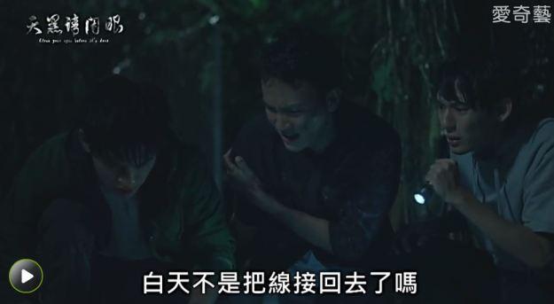 圖 / 截自愛奇藝