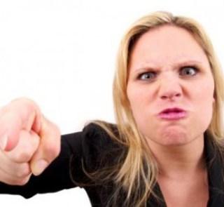 istri marah jelek
