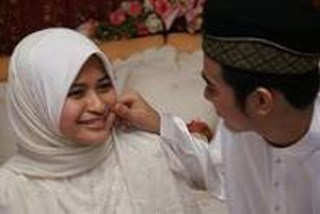 adab malam pertama dalam islam