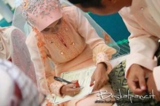 menikah muslim