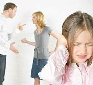 pertengkaran dalam rumah tangga