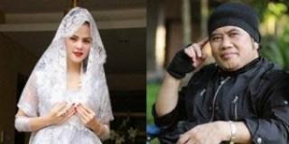 Pernikahan Rhoma Irama Dengan Angel Lelga