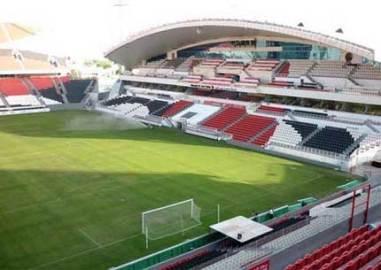 Stadion Penikahan