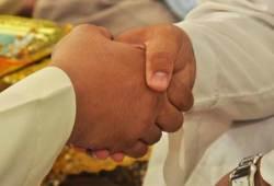5 ADAB WALIMAH DALAM PERNIKAHAN ISLAMI