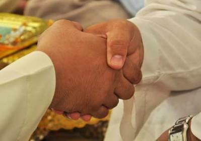 adab walimah dalam pernikahan Islami