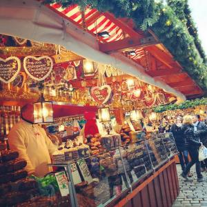 Nuremberg di Jerman