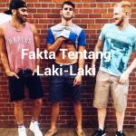 MITOS FAKTA LAKI-LAKI