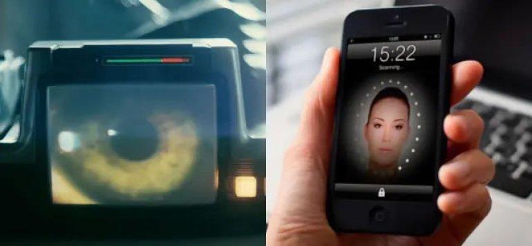 Blade Runner. Reconocimiento. Identidad.