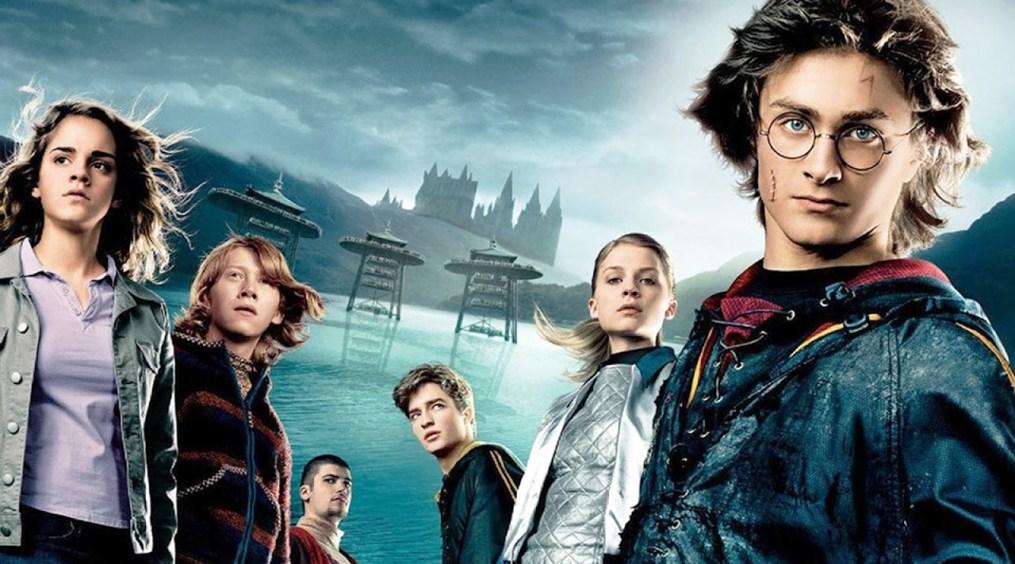 Harry Potter y el Cáliz de Fuego | Historia y curiosidades ...