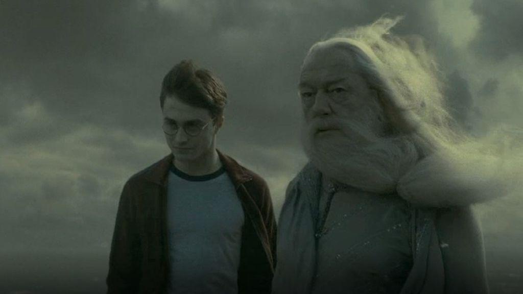 Harry Potter Y El Misterio Del Príncipe Historia Y Curiosidades 6