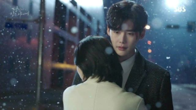 While You Were Sleeping Conclusión Final Fan K Dramas