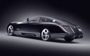 maybach wallpaper desktop wallpapers backgrounds exelero concept cars coupe