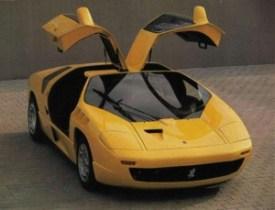 yellow 1992-isdera-imperator-108i-1