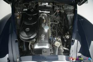 1955 Mercedes-Benz 300 S Cabriolet by Pininfarina 28