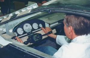 1993 Isdera Commendatore 112i 5