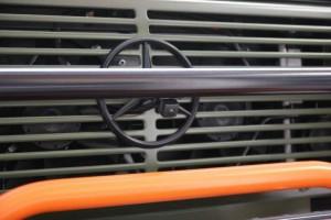 2010 Mercedes-Benz G-Wagon LAPV 6.x Concept 17