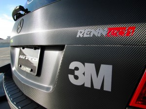 Mercedes-Benz-GLK350-Hybrid-Pikes-Peak-Rally-Car RennTech 15