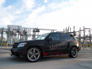 Mercedes-Benz-GLK350-Hybrid-Pikes-Peak-Rally-Car RennTech 4