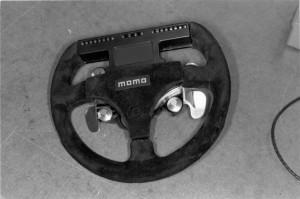 Mercedes-Benz Penske PC27 12 Wheel