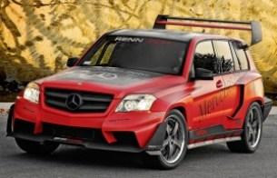 Mercedes-Benz_GLK_hybrid_Pikes_Peak_by_RENNtech 6