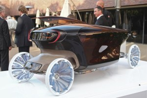 Maybach Berline Carriage 11