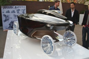 Maybach Berline Carriage 12