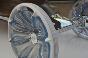 Maybach Berline Carriage 13