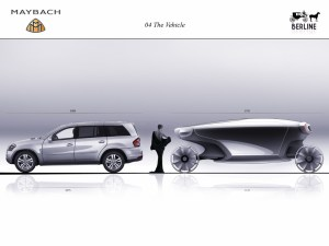 Maybach Berline Carriage 14