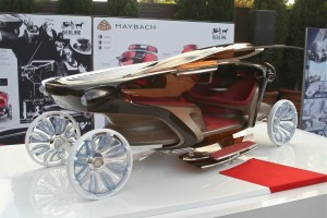 Maybach Berline Carriage 9